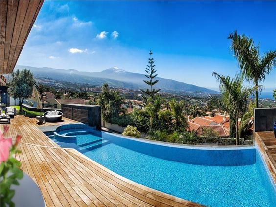 Invierta y viva en Canarias