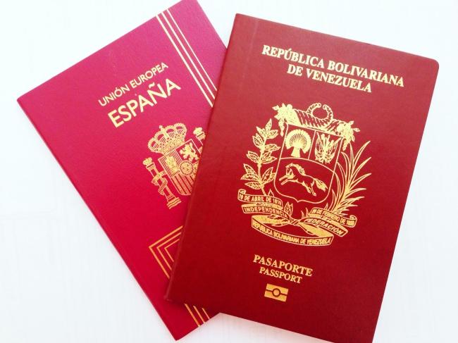 Soy español, pero nunca he vivido en España