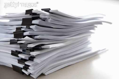 El SAREN y las Apostillas: el olvido institucional